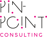 Pin-Point Consulting Logo