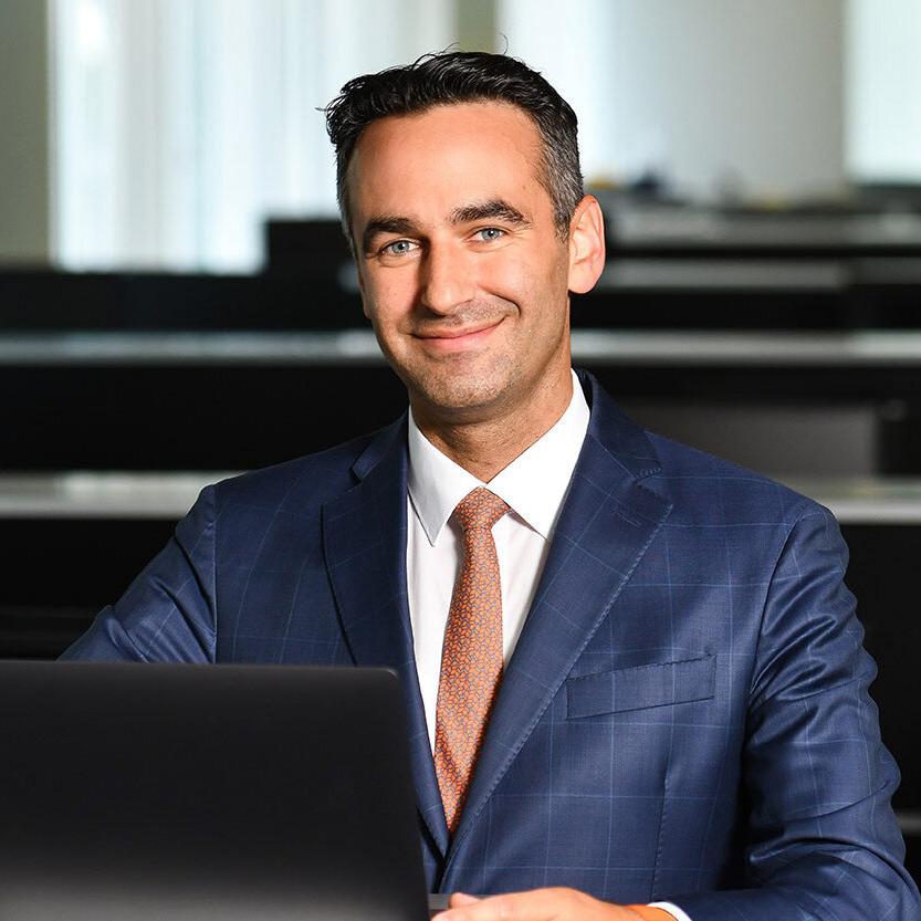 Ricardo Guth - Quilvest (Switzerland) Ltd.