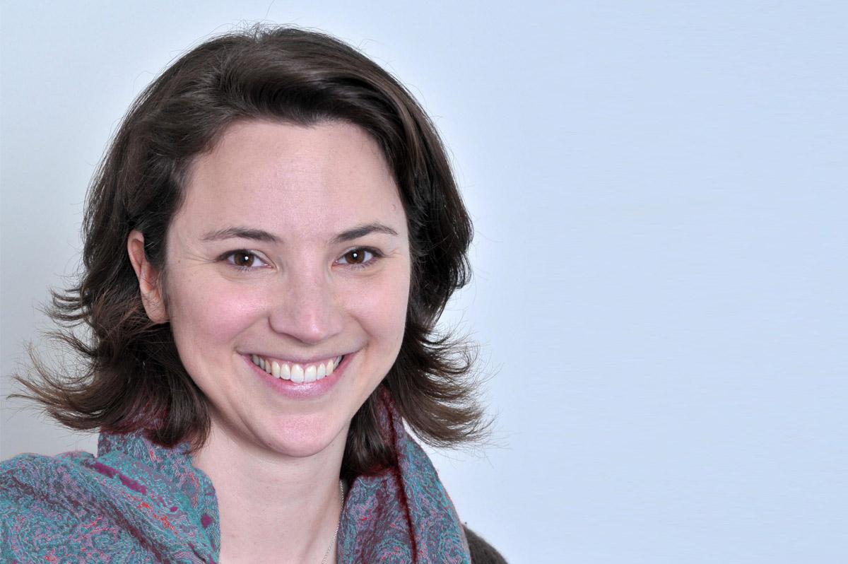 Danielle Rosenberg from Highlight GmbH
